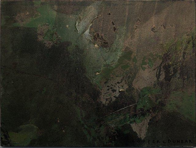 , 'Green Mystery,' 2012, Vernissage