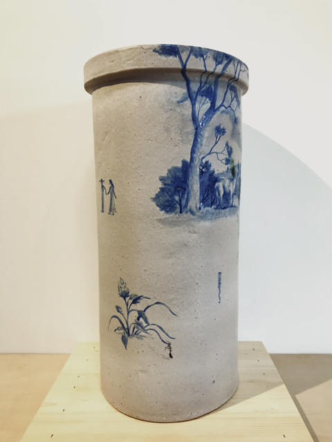 Tyler Hays, 'Ceramic Crock', 2019, ROSEGALLERY