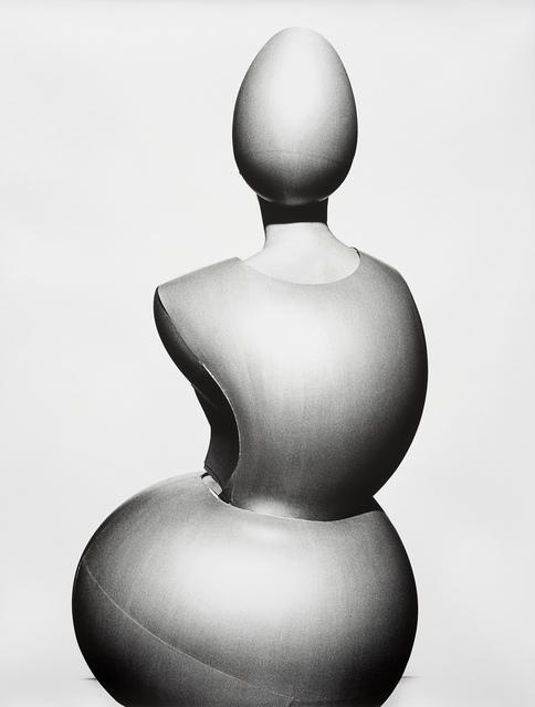 , 'Hermes,' 2016, Galerie Hubert Winter