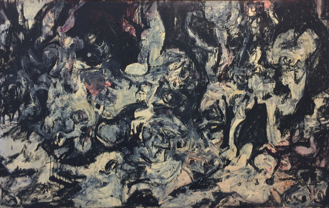 , 'Untitled,' 1952-1953, Eric Firestone Gallery