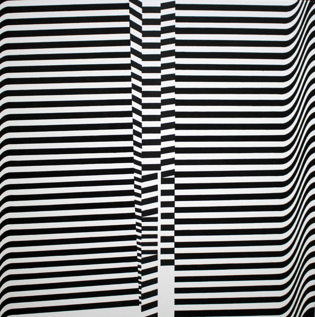 , 'Layers 6L5C1,' 2018, Ai Bo Gallery