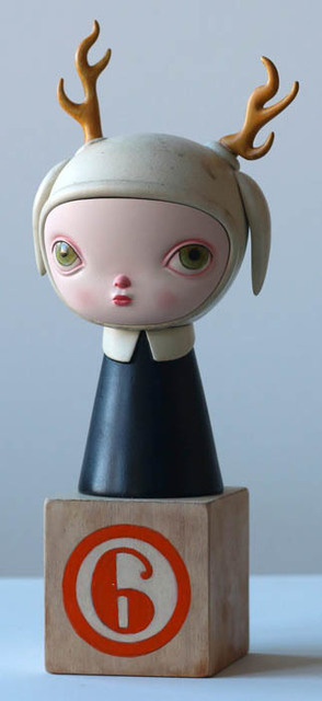 , 'No. 6 Jackelope,' 2014, AFA Gallery