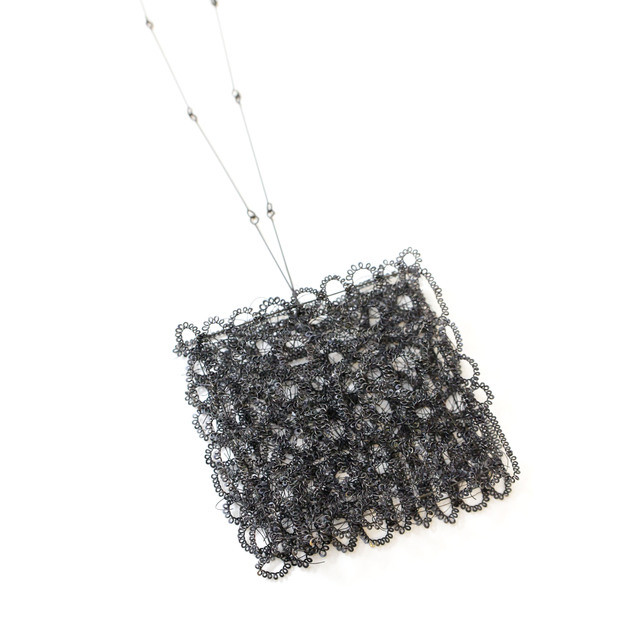 , 'NECKLACE,' 2017, Jewelers'Werk Galerie