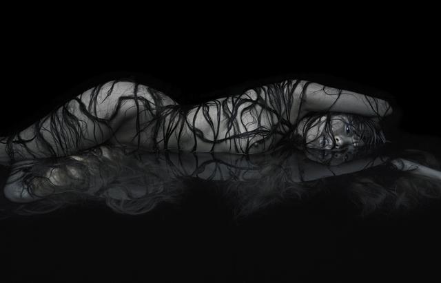 , 'Moon - Yoko #01,' 2011, Micheko Galerie