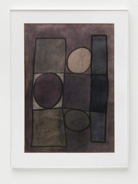 , 'Untitled,' 1975, Bergamin & Gomide