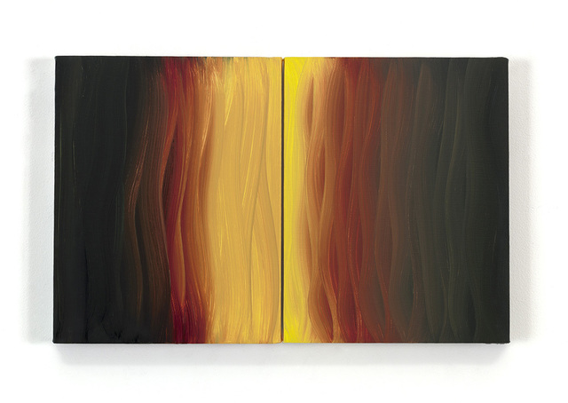 , 'Side Effects no. 4,' 2018, Inman Gallery