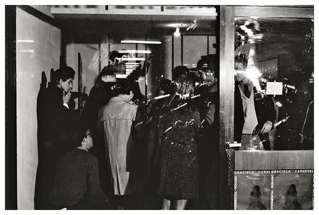 , 'El encierro (Confinement) #14,' 1968, espaivisor - Galería Visor