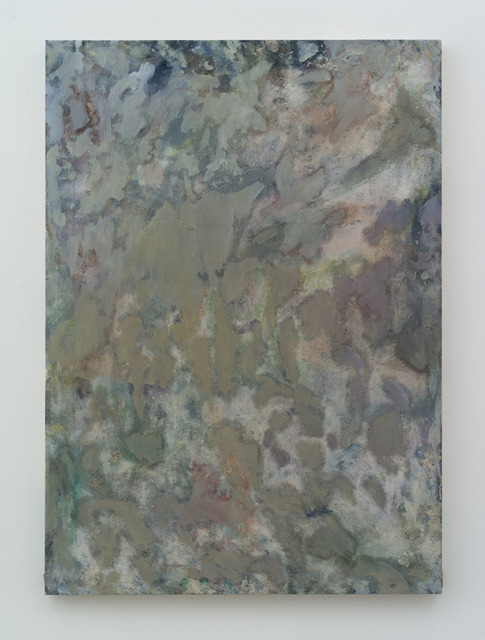 , 'Untitled #3,' 2014, Anat Ebgi