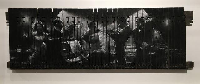 , 'Gospel Drawing ,' , Sladmore Contemporary