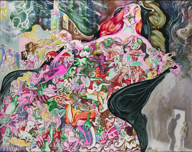 , 'La charité,' 1983, Shunpudo Gallery