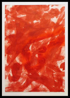 William S. Burroughs, 'The Assassin's Gun  ', 1988, Gonzo Gallery