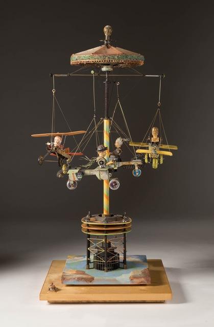 David Barnett, 'Toy Story', George Billis Gallery