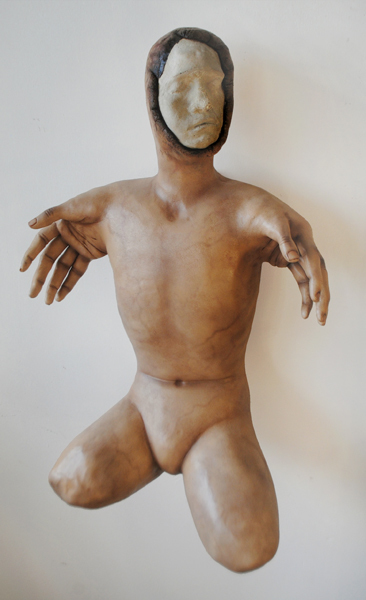 , 'Angel Del Desden,' 2011, ACS GALLERY