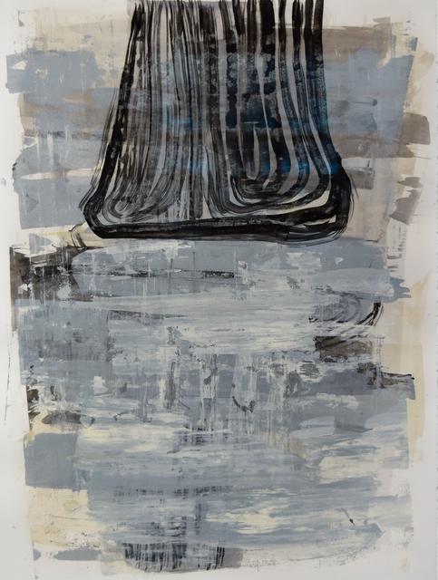 Deborah Dancy, 'Lines of Winter #21', 2018, Robischon Gallery