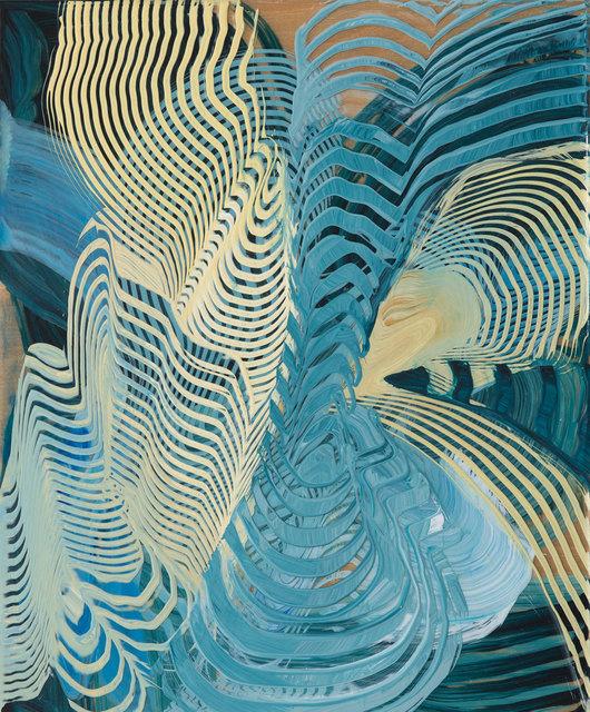 , 'Plume,' 2017, K. Imperial Fine Art