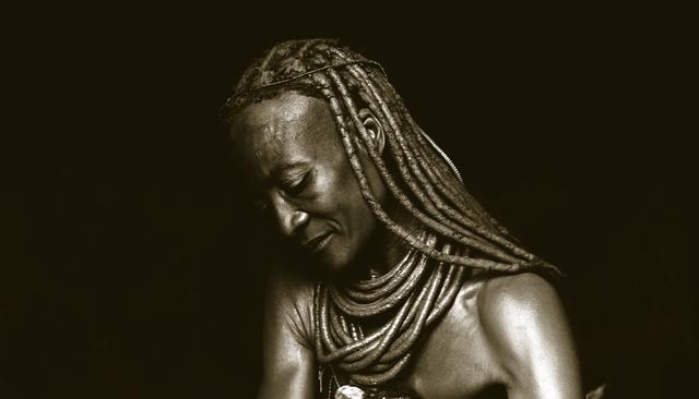 , 'Himba Mother - Himba,' 1996, Atlas Gallery