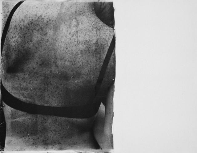 , 'DF #01,' 2013, Galerie Zwart Huis