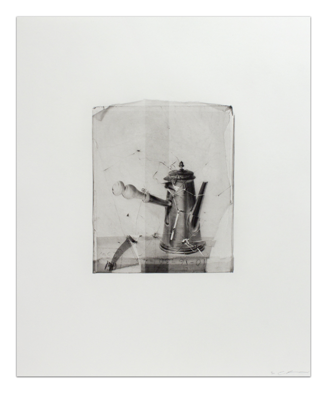 Cornelia Parker