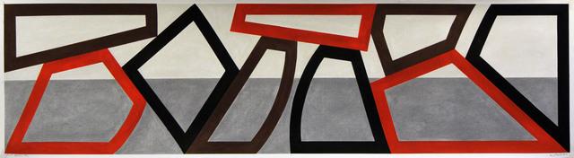 , 'F&R Sketch (4),' 2014, Miguel Marcos
