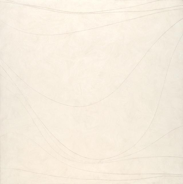 , 'Canto 25,' 1998, Galleria il Ponte