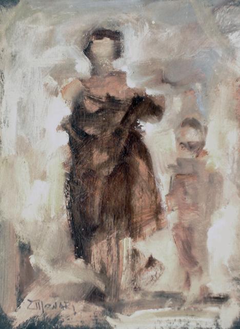 Monari, 'Desvelo', 2006, Galeria Canoa