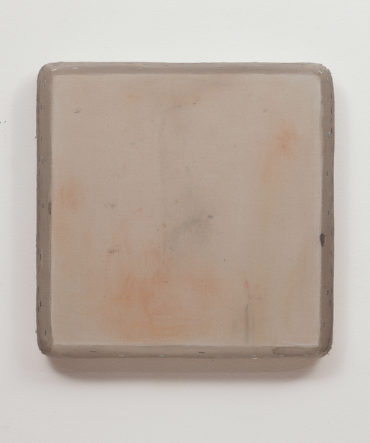 , 'Square with light grey Edge,' 2013, annex14