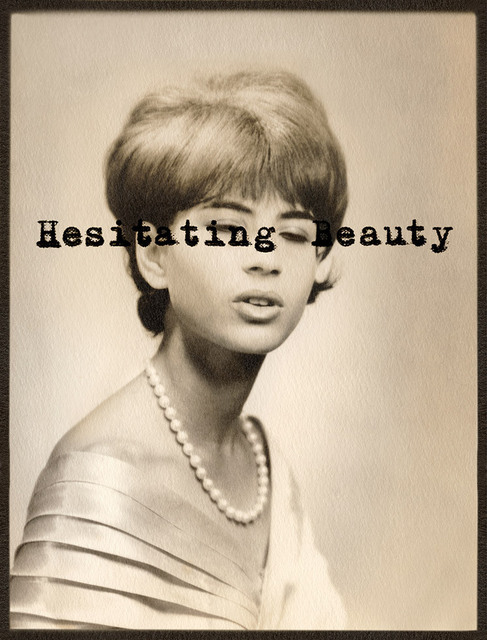 , 'Hesitating Beauty,' 2010, ClampArt