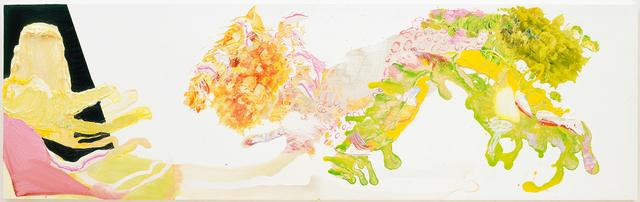 , 'dolding,' 2015, Mai 36 Galerie
