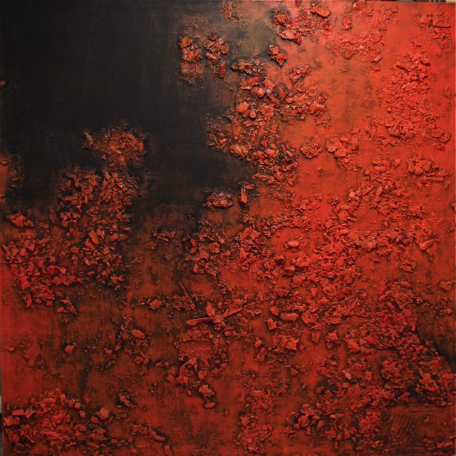 , 'Revelation 29,' , Elisa Contemporary