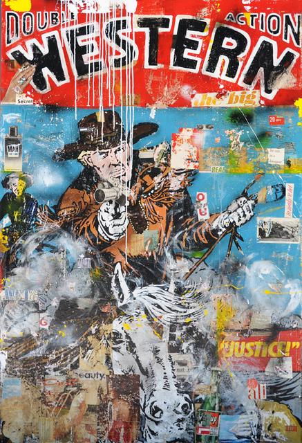 , 'Western 1,' , Joanne Artman Gallery