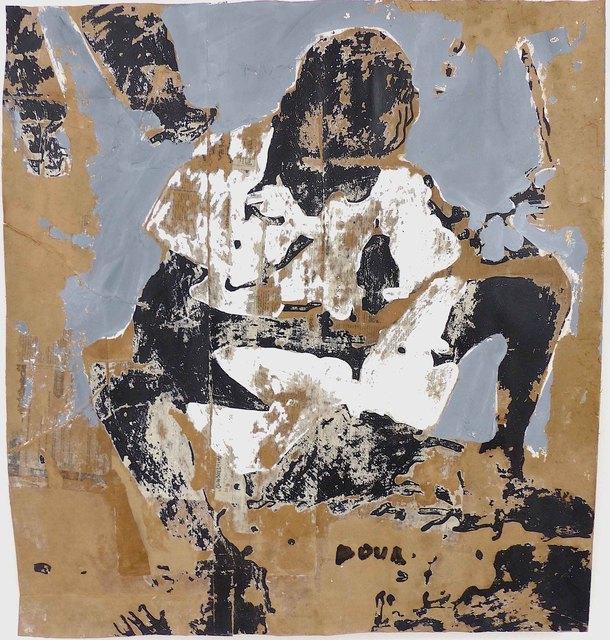 , 'Brobrosseurs #2,' 2018, Galerie Cécile Fakhoury - Abidjan