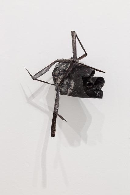 , 'Untitled,' 2015, Quadrado Azul