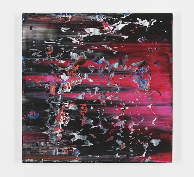 , 'Luminor 6-67,' 2015, Gazelli Art House