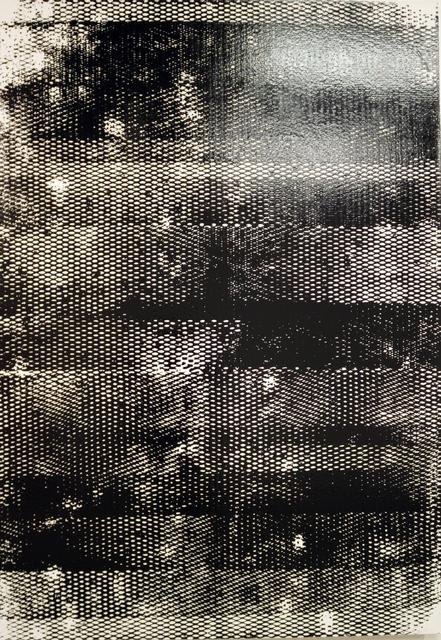 , 'American Census,' 2017, Zhou B Haus der Kunst
