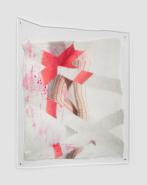 , 'Untitled,' 2014, Rachel Uffner Gallery