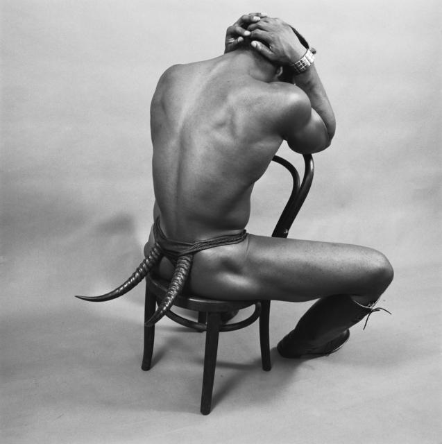 , 'Untitled,' 1988/2018, Hales Gallery