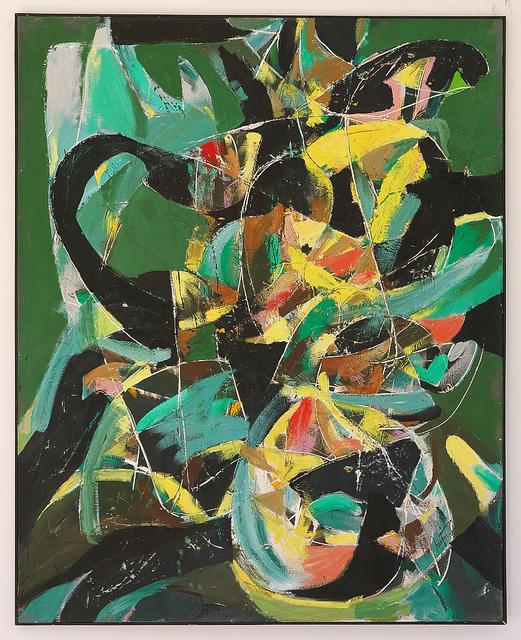 , 'Dynamic Universe II,' 1995, 418 Gallery