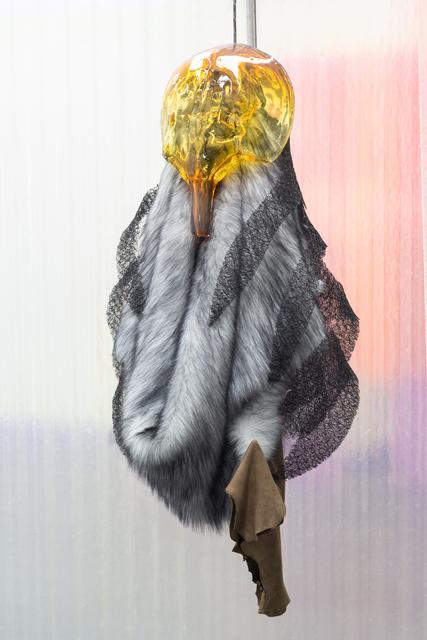 Pakui Hardware, 'Extrakorporal', 2019, Galleria Doris Ghetta