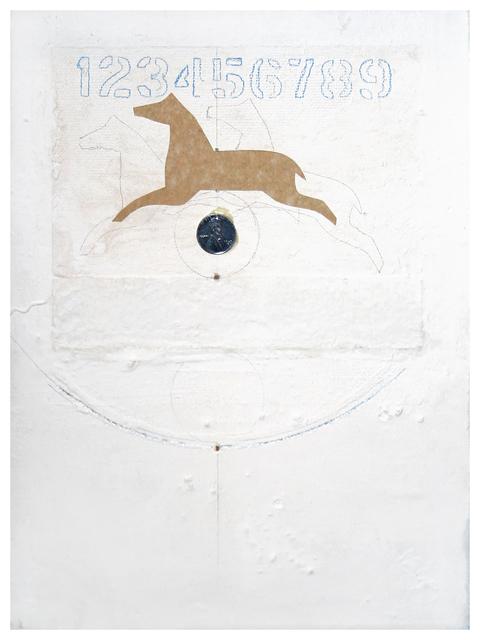 , 'Penny Arcade,' ca. 1960, Hollis Taggart Galleries