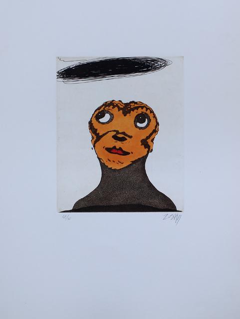 Zush, 'Docloud', 1994, Sylvan Cole Gallery