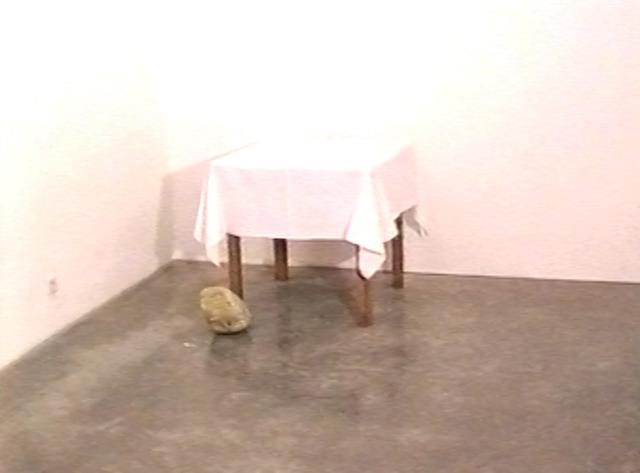 , 'Table,' 2000, Christine König Galerie