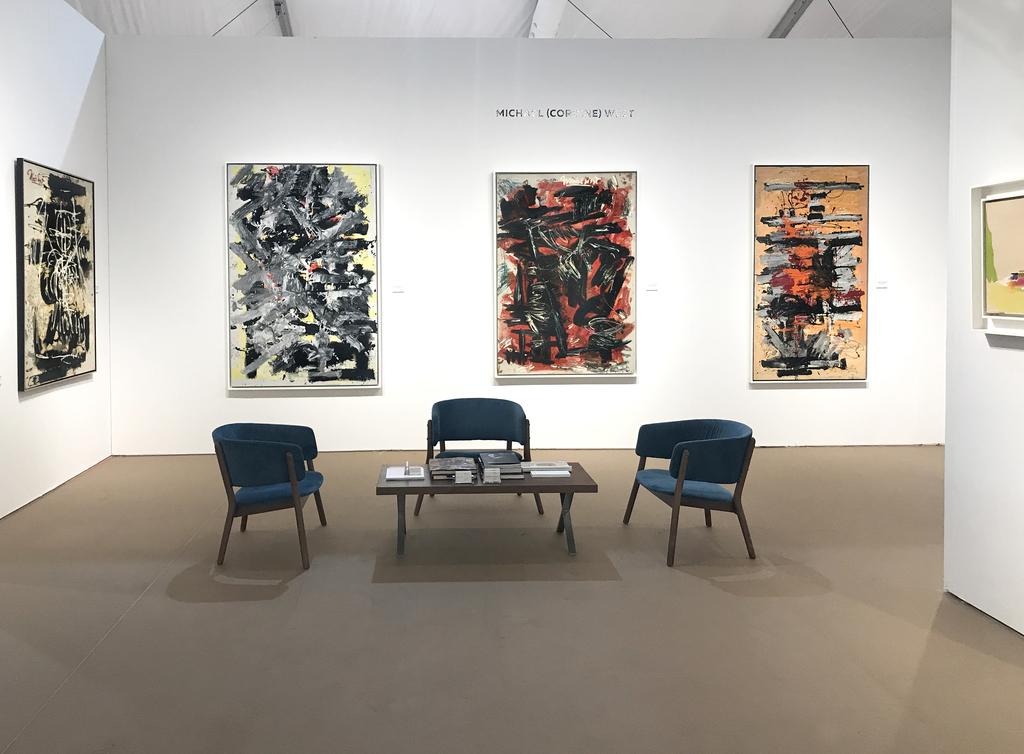 Palm Beach Modern + Contemporary 2020 - Booth PB320