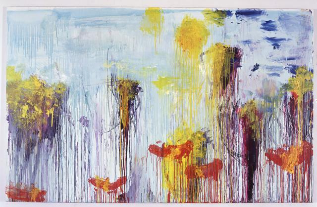 , 'Lepanto VII,' 2001, Museum Brandhorst