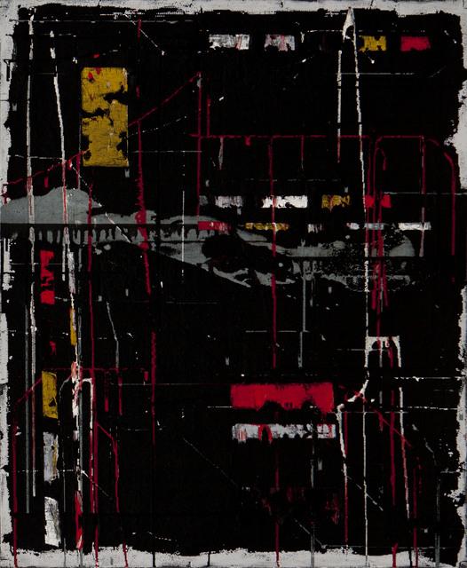 , 'Alto Voltaje IV,' 2015, Galeria Joan Gaspar
