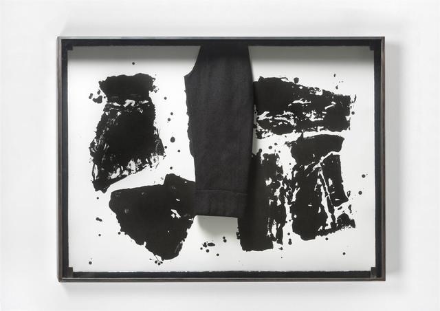 , 'Untitled (Coat Sleeve),' 2011, Carolina Nitsch Contemporary Art