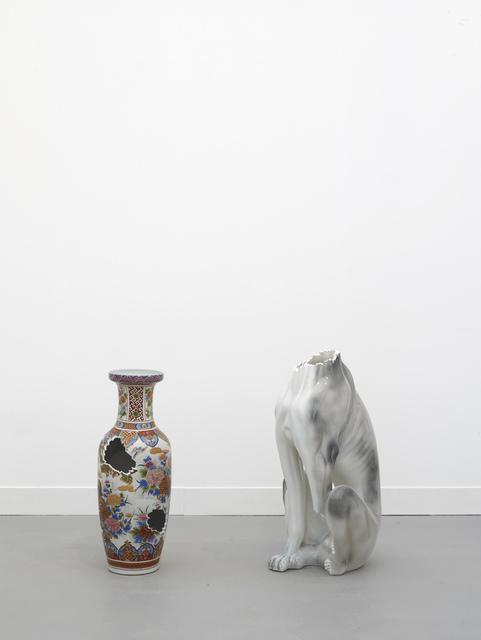 , 'China,' 2015, Laura Bartlett