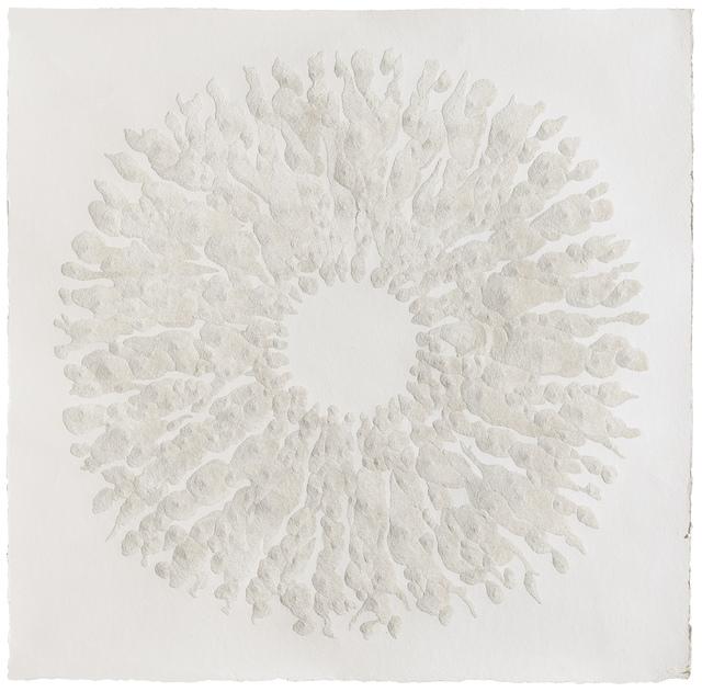 , '306,000 Pinpricks 306,000 孔,' 2017, Chambers Fine Art