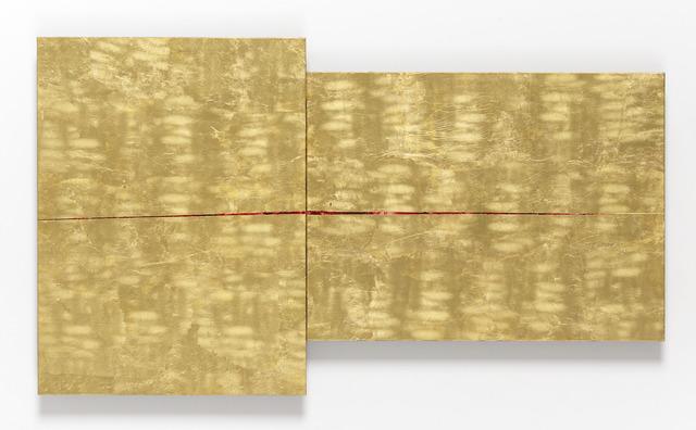, 'Separated,' 2013, Corvi-Mora