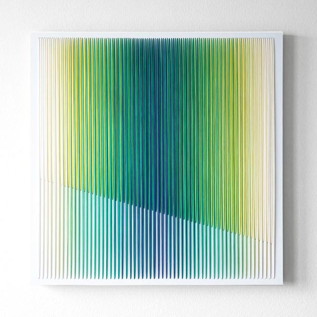 Bumin Kim, 'Woodland', 2019, Ro2 Art
