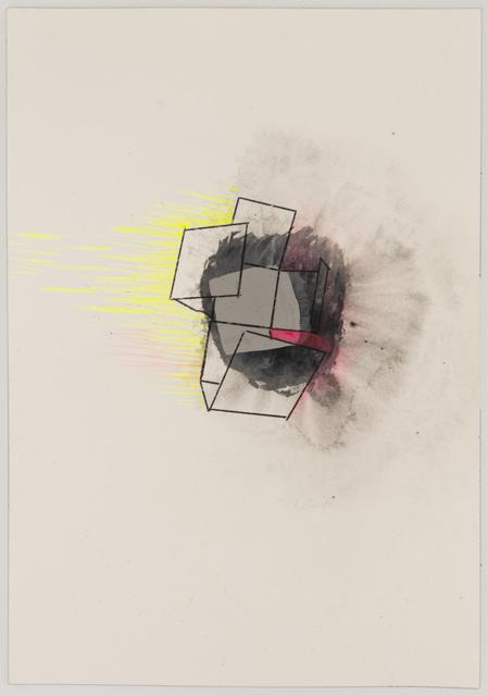 , 'Small Rainbow III,' 2018, Ground Floor Gallery